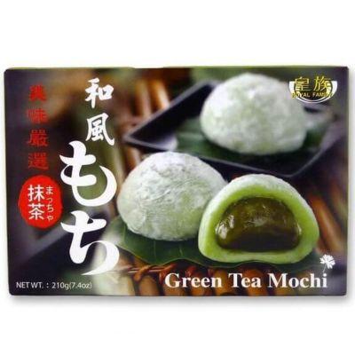 皇族和风大福 - 抹茶 210g