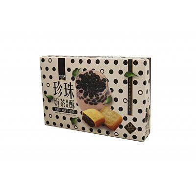 皇族 珍珠奶茶酥 360g