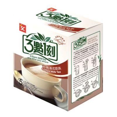 经典港式奶茶