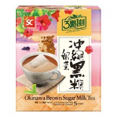 冲绳黑糖奶茶