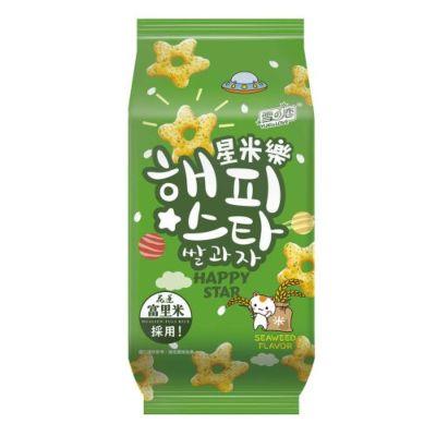 雪之戀 星米樂 - 紫菜味