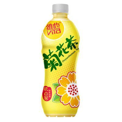 菊花茶-瓶装 500ml