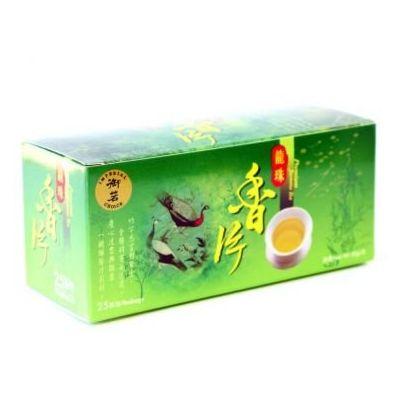 御茗龙珠香片茶包