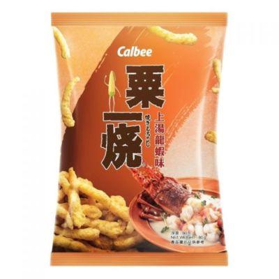 卡乐B粟一烧-上汤龙虾味