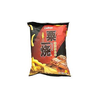 卡乐B粟一烧-蒲烧鳗鱼味