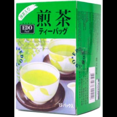 EDO 三角茶包 - 抹茶入煎茶