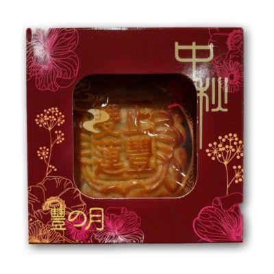 正丰双黄白莲蓉月饼 (单个) 180g
