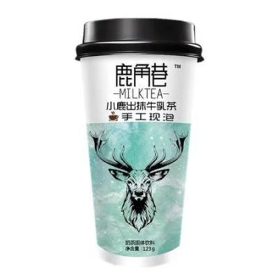 鹿角巷奶茶 - 小鹿出抹牛乳茶 123g