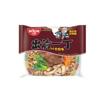 出前一丁 - 牛肉味(单包)100g