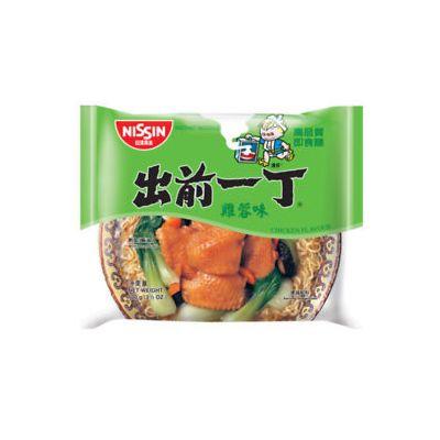 出前一丁 - 鸡蓉味 (单包)100g