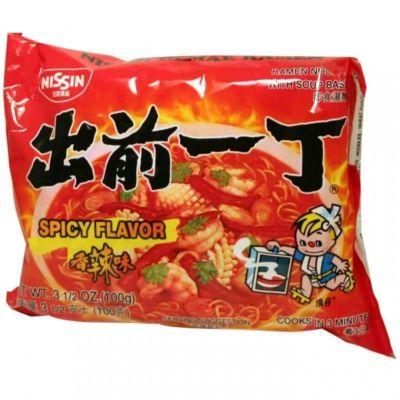 出前一丁-香辣味 (单包)100g