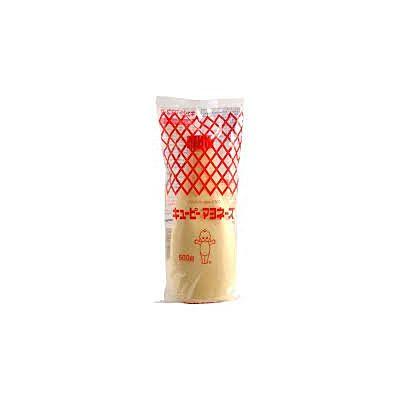 Kewpie 蛋黄酱 500g