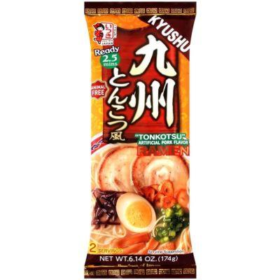 ITSUKI 九州豚骨风味拉面 174g