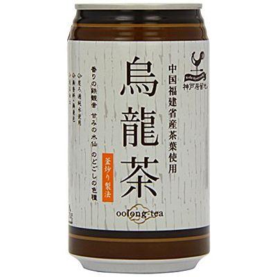 神戸居留地 乌龙茶 340g