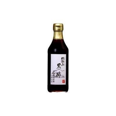 临醐山黒酢 360ml