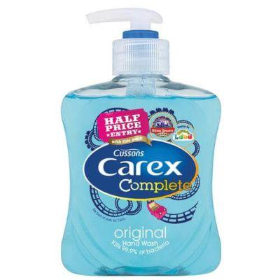 Carex 洗手液 250ml
