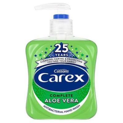 Carex 芦荟洗手液 250ml