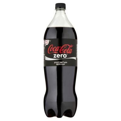 可口可乐 (无糖) 1.75L