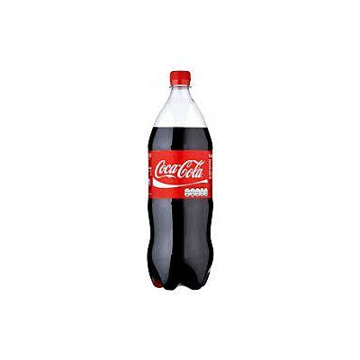 可口可乐 1.5L