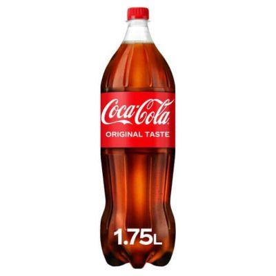 可口可乐 1.75L