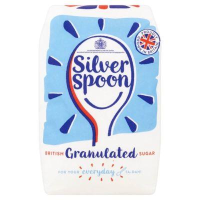 Silver Spoon 白砂糖 1kg