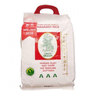 青龙泰国香米 5kg