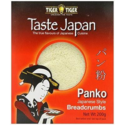 双虎牌日本面包糠 200g