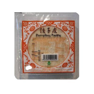 环球饺子皮 180g