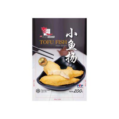 泰一小鱼杨 200g