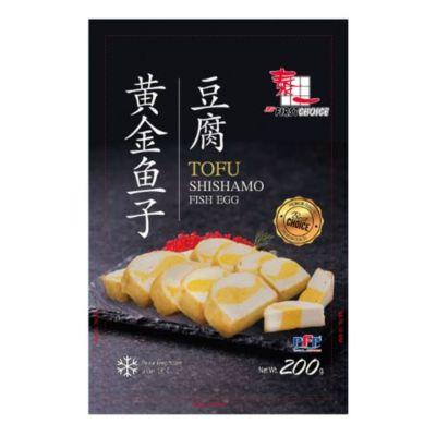 泰一黄金鱼子豆腐