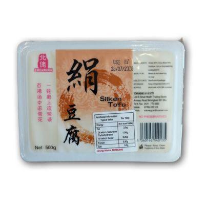 北佬 绢豆腐 500g