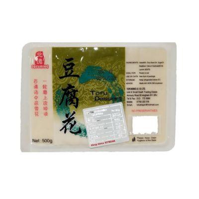 北佬 豆腐花 500g