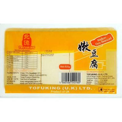 北佬 嫩豆腐 600g