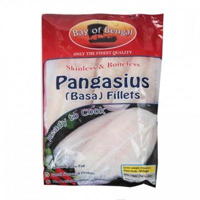 花斑鱼柳片 1kg