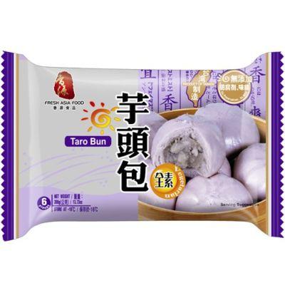 香源台湾芋头包