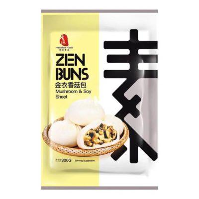 香源金衣香菇包 300g