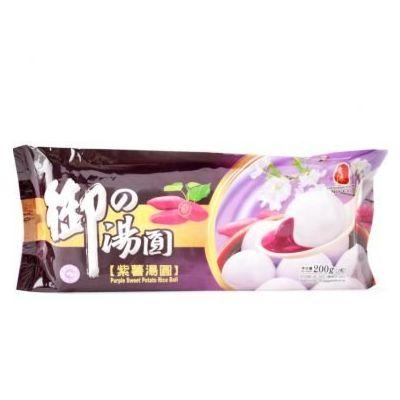 香源台湾紫薯汤圆