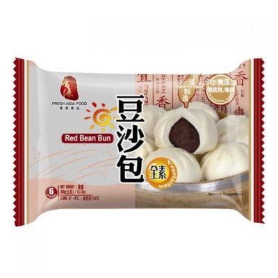 香源豆沙包 360g