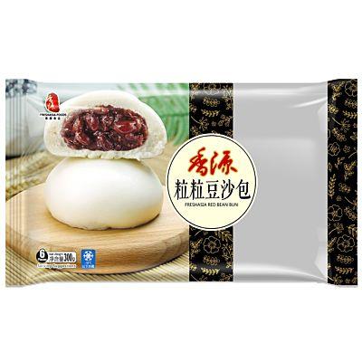 香源粒粒豆沙包 300g