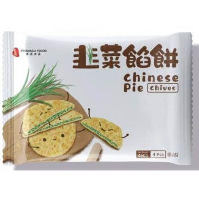 香源 韭菜馅饼 460g