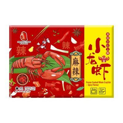 香源麻辣小龙虾 900g