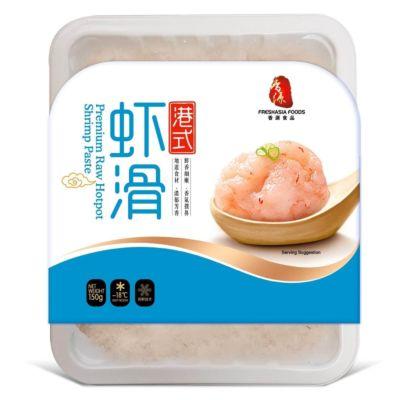 香源 港式虾滑 150g