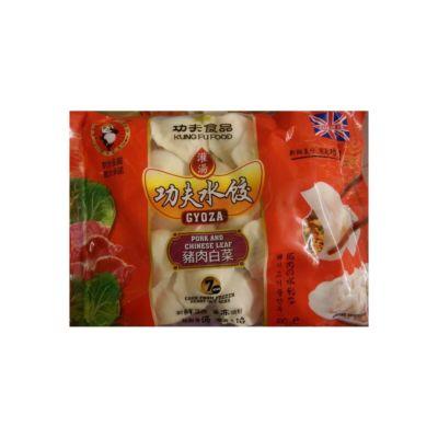 功夫水饺-猪肉白菜