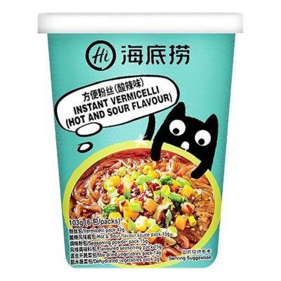 HDL 方便粉絲 - 酸辣味