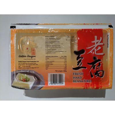 金龙牌老豆腐 600g