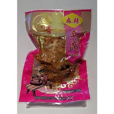 金龙牌新鲜麻辣豆腐 230g