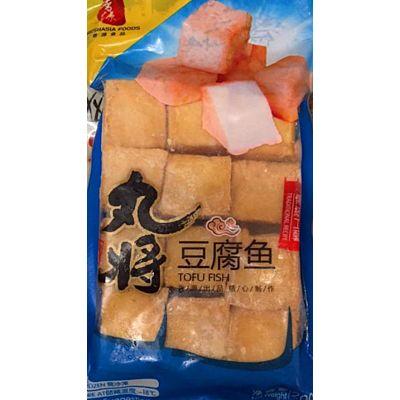 香源 丸将豆腐鱼 200g