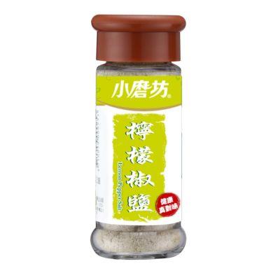 小磨坊柠檬椒盐