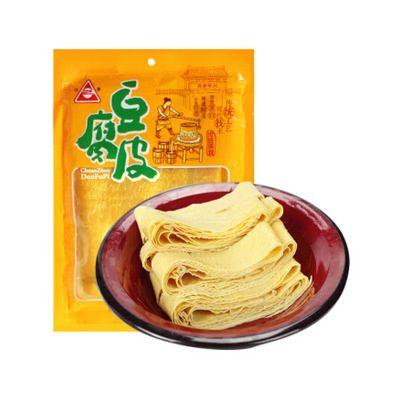 川珍 豆腐皮 200g