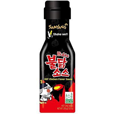 Samyang 辣鸡肉味酱汁 200g